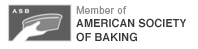 Member of American Society of Baking